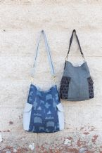 FULL CASUAL BAG SEWING WORKSHOP LEARN POCKETS & ZIPS  SATURDAY 28TH NOVEMBER